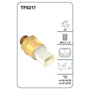 Tridon Fan switch TFS217