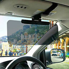 Universal Car Sun Visor Shield Shade Extension Extend Window Sunscreen No Glare