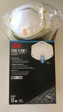 3 Pack Cool Flow 8511 PRO  N95 Grade 95 - EXP 01/25