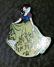 Disney Fantasy Pin Snow White Designer LE 100 Fairytale Solo Princess