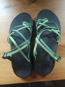 Chaco sandals uk5
