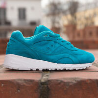 MENS Saucony SHADOW 6000 SUEDE Easter Hunt CASUAL RUNNING SHOES SNEAKER S70222-5