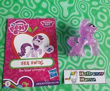 My little pony G4 Blind bag Sea swirl glitter