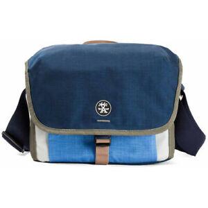 Crumpler Proper Roady 2.0 Camera Sling Bag 4500 (Blue/Warm Grey)
