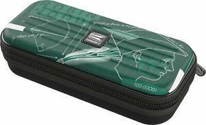 Target Takoma Blueprint Green Wallet