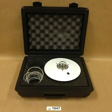 Eppley PSP Radiometer Spectral Precision Pyranometer, including case and cable.