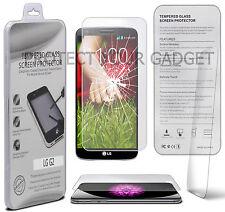 FOR LG G2 - 100% Genuine Premium Tempered Glass Film Screen Guard