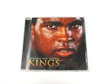 When We Were Kings Original Soundtrack CD