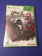 Castlevania *Lords of Shadow 2* (XBOX 360) NEW