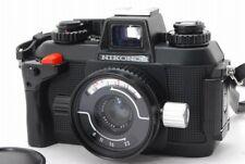 � Near Mint 】 Nikon Nikonos Iv-A Under Water Film Camera w/ 35mm F2.5 From Japan