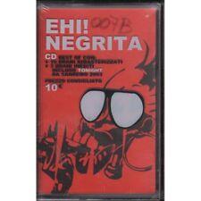 Negrita MC7 Ehi! Negrita / Black Out Mercury Sigillata 0044007710746