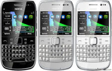 GSM Nokia E6 E6-00 3G WIFI QWERTY Keyboard +Touch Screen Unlocked Original Phone
