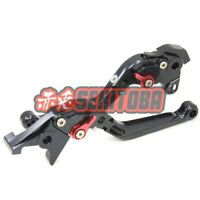 Folding/&Extendy Brake Clutch Levers For Ducati 749//848//899//999//S4RS//1098//1200