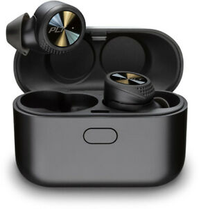 Plantronics BACKBEAT PRO 5100 In Ear Kopfhörer schwarz Bluetooth kabellos