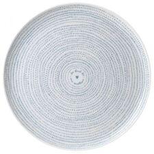 Royal Doulton Ellen Degeneres Polar Blue Dots Salad Plate 21cm
