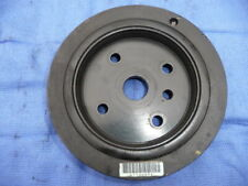 Volvo Oscillation Damper Balancer Pulley