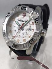 Wenger Roadster Wrist Watch - Men's - Model 0851.104