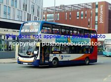 Stagecoach SK68 LYK 11106 - Bus Photo 6 x 4 - REF C33