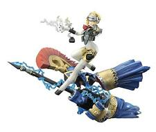 EX resinya! : Persona 3 Aegis Heavy Armor Ver. [1/8 Scale PVC] by COSPA