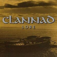 Clannad - Lore [New CD] Holland - Import