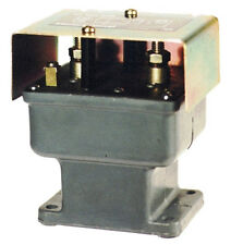 MONARK Batterie - Trennschalter 24V -  Schalter - battery cut-off switch / relay