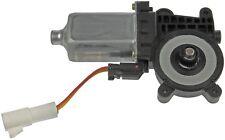 Power Window Motor fits 1997-1999 Oldsmobile Cutlass  DORMAN OE SOLUTIONS