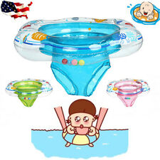 "20.5"" Briefs Inflatable Swimming Float Pool Floats For Baby Swimming Education"