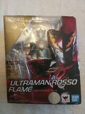 Bandai S.H.Figuarts Ultraman Rosso Flame
