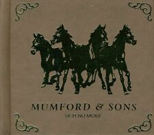 Sigh No More- - Mumford & Sons (2011, CD NIEUW) Deluxe ED.3 DISC SET