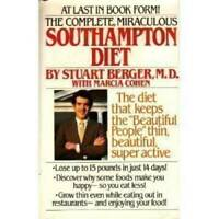 The Southampton Diet - Hardcover By Berger, Stuart M. - GOOD