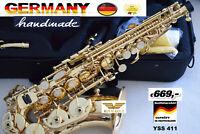 Yama.saxophon Soprano Soprano Saxophone Sassofono Soprano Saxophone