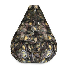 Opihi Bean Bag | Opihi Shell | Bean Bag | Shell Fish | Bean Bag Gift | Birthday