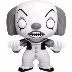 Funko Pop Movies: It - Pennywise Special Edition Vinyl Figure