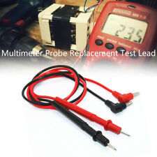 2 in 1 72cm Top Quality Replacement Test Lead Probes for Digital Multimeter Tool
