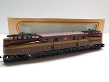 HO Scale - IHC - Pennsylvania GG-1 Electric Locomotive Train PRR #4828