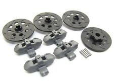 Unlimited Desert Racer UDR - Hex Hub disc brakes rotors calipers Traxxas 85076-4