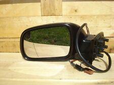 Spiegel rechts für Peugeot 307 Außenspiegel Elektrisch Temp Sensor Glas