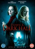 Neuf Bas A Dark Hall DVD