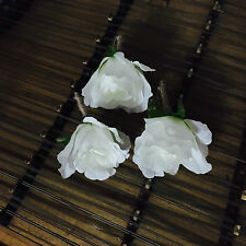6pcs Grooms Boutonnieres, Rustic Wedding Boutonniere, Flower Boutonniere