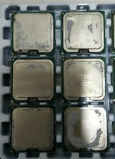 Intel C2D 1066MHz/06 CPU Lot 3x E6300 2x E6700 1x E6600 + E7500 + E6700 FREESHIP