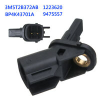 Front ABS Wheel Speed Sensor For Ford Focus Mondeo Volvo Mazda 3 5