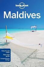 Lonely Planet Maldives Guide von Tom Masters (2015, Taschenbuch)