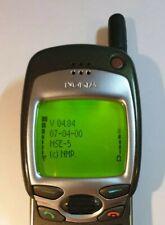 Nokia 7110 - Dunkelgrün (No Simlock)