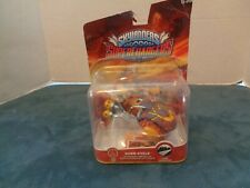 2015 NEW SKYLANDERS SUPERCHARGERS BURN-CYCLE LAND FIRE  VEHICLES AGES 6+
