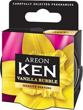 Rafraîchisseur d'air-areon Ken Vanilla Bubble duftdose