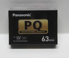 1 Panasonic G1S Pro Mini DV Tape for Panasonic XH G1S HDV HD camcorder