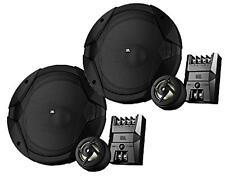 "JBL GT7-6C  6-1/2"" Component Car Speakers/ 6.5"" Car Audio 2-Way GT7-Series"