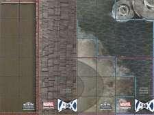 Heroclix Mapa latveria / inundado Wakanda (Avengers Vs X-men)