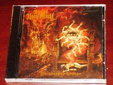 Ritual Necromancy: Disinterred Horror CD 2018 Dark Descent Recs USA DDR205CD NEW