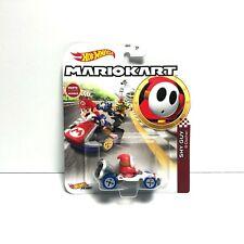 Hot Wheels | Mario Kart Series - Shy Guy (B-Dasher) | IN STOCK